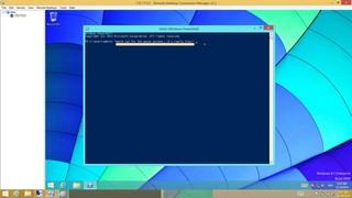 [3200x1800px, 200%] Remote Desktop Connection Manager:  kurz gesagt, die Skalierung funktioniert - perfekt ist aber anders.