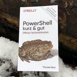 PowerShell Kurz Und Gut (2021)